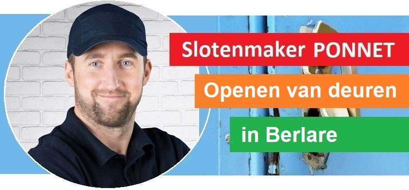 Slotenmaker Berlare