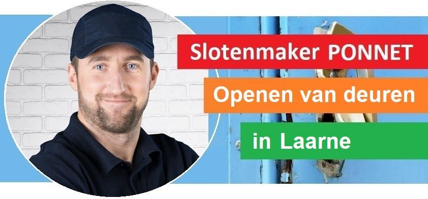 Slotenmaker Laarne